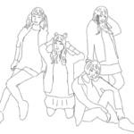 激推し!メタル系アイドルBroken By The Scream(BBTS)のまとめ!