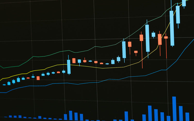 Bitcoinの価格がハンパなく上がっていて、逆にビビる