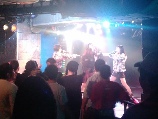 メタル系アイドルBBTS(Broken By The Scream)の真骨頂はライブにあった!