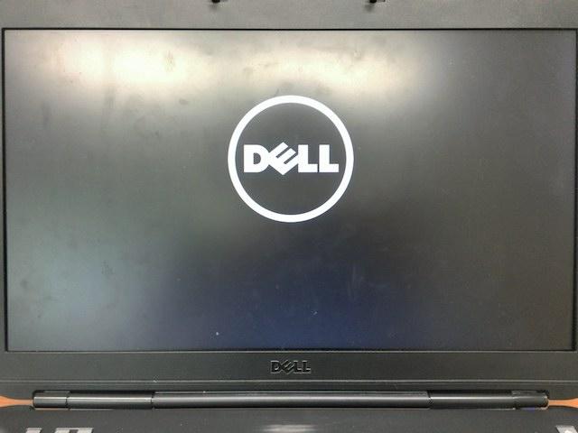 DELLのロゴ画面でループしてWindowsが起動しない時の解決法