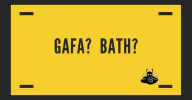 GAFAだけじゃなかった。BATHって何だ。